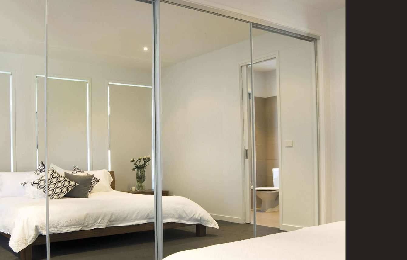 Sliding Wardrobe Doors In Brisbane Gold Coast Imperium Glass